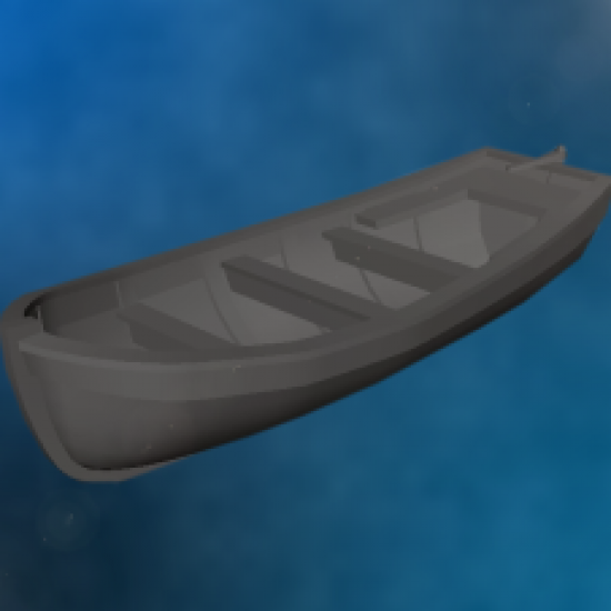Boat modeling Preview