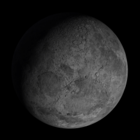 Moon Preview