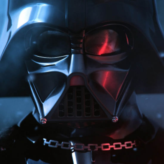 DARTH VADER PREVIEW