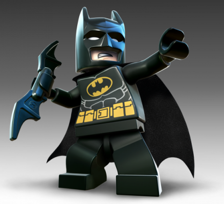 Lego Preview