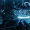 Tron Disintegration